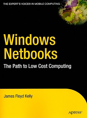 Windows Netbooks By Kelly, James Floyd