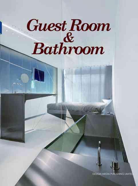 Guestroom & Bathroom By Xie, Yeal